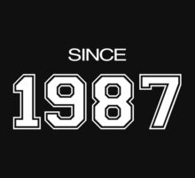 Since 1987 by WAMTEES
