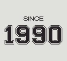 Since 1990 by WAMTEES