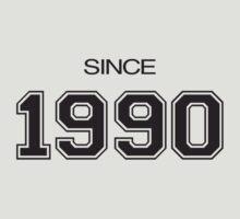 Since 1990 by WAMTEES