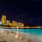 Hawai'ian Nights by Keith Irving
