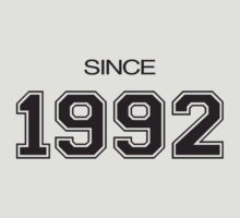 Since 1992 by WAMTEES