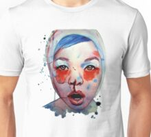 Red, White & May Unisex T-Shirt