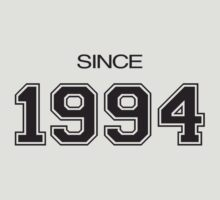 Since 1994 by WAMTEES