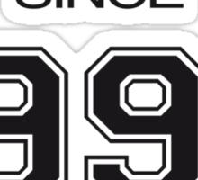 Since 1994 Sticker