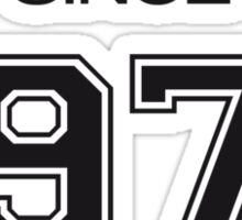 Since 1971 Sticker