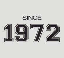 Since 1972 by WAMTEES