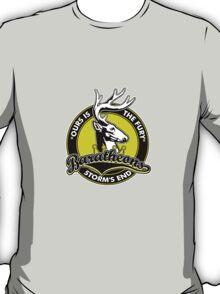 Storms End Baratheons T-Shirt