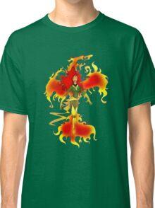 Phoenix Fire Classic T-Shirt