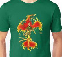 Phoenix Fire Unisex T-Shirt