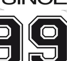 Since 1997 Sticker
