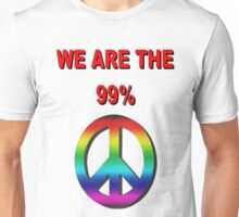 We are the 99 % T-Shirt