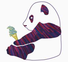 Cool panda by JayZ99