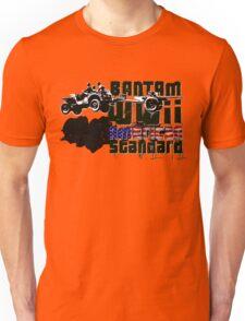 American WWII Stantard Unisex T-Shirt