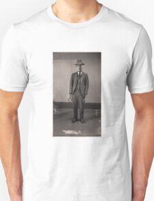 Nice try Bounty hunter! Unisex T-Shirt