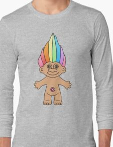 Troll Magic Long Sleeve T-Shirt