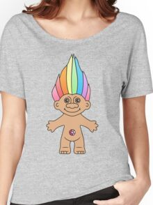 Troll Magic Women's Relaxed Fit T-Shirt