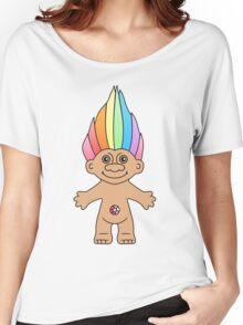 Troll Magic Women's Relaxed Fit T-Shirt