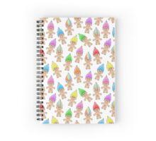 Troll Magic Spiral Notebook