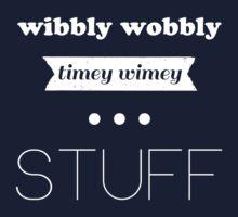 timey wimey by mpadfootprongs