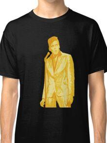 Billy Fury GOLD Classic T-Shirt