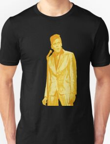 Billy Fury GOLD T-Shirt