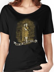 From Out Life's Muck & Mire Women's Relaxed Fit T-Shirt