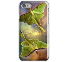 Winged Whimsy iPhone Case iPhone Case/Skin