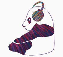 Chillin panda by JayZ99