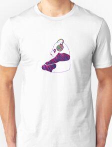 Chillin panda T-Shirt