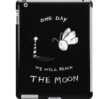 THE MOTHS iPad Case/Skin