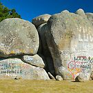 Thunderbolt's Rock by Penny Smith