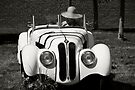 1937 BMW Roadster by dlhedberg