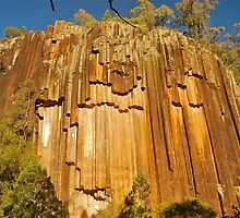 Organ Pipes #2 by peasticks