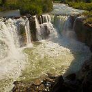 lundbreck falls alberta by sbc7