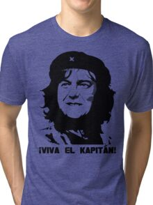 May Guevera Tri-blend T-Shirt