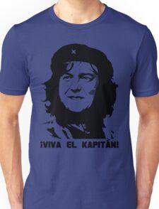 May Guevera Unisex T-Shirt