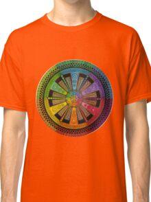 Mandala 43 T-Shirts & Hoodies Classic T-Shirt