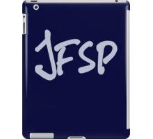 JFSP iPad Case/Skin
