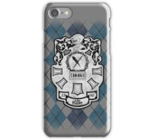 The Old Haunt v1 iPhone Case/Skin