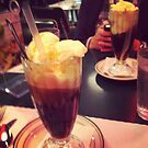 Root Beer Floats! by Ashley Marie