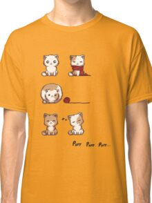 Soft Kitty Classic T-Shirt