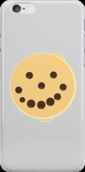 Emergency Pancakes by Stixanimated