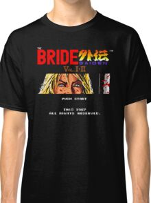 The bride gaiden (Beatrix eyes version) Classic T-Shirt