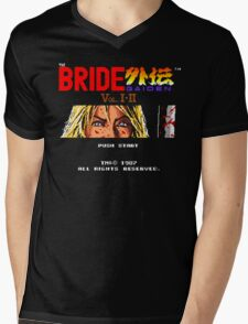 The bride gaiden (Beatrix eyes version) Mens V-Neck T-Shirt