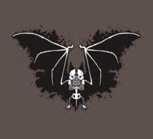 BAT RISES by DREWWISE