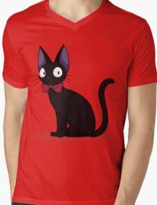 Jiji - Kiki's Delivery Service Mens V-Neck T-Shirt