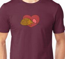 Spiny Porcupine Unisex T-Shirt