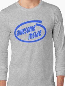 Awesome inside T-Shirt