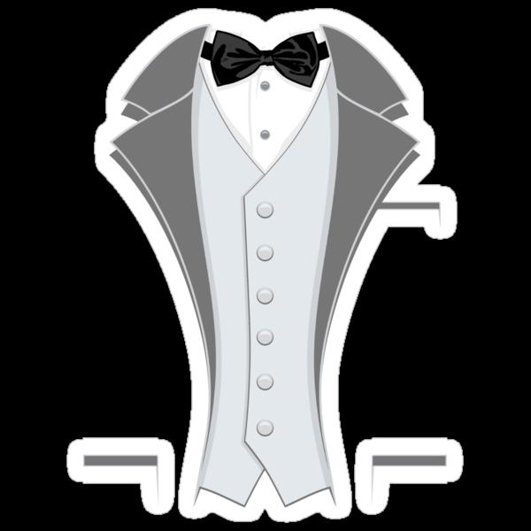 Tuxedo Grey by adamcampen