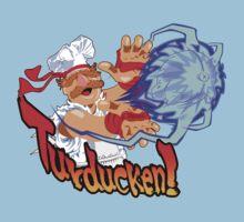 Turducken! One Piece - Short Sleeve